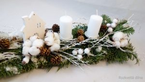 Vánoční štola
