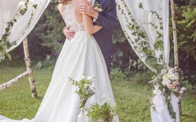 Probíhají rezervace svatebních termínů