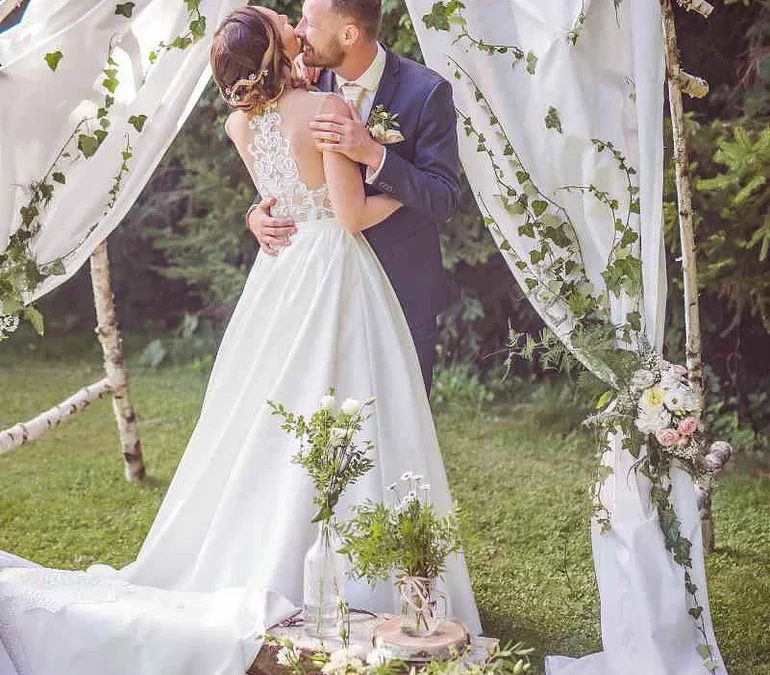 Svatební výzdoba_Rozkvetlá dílna