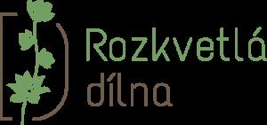 rozkvetlá_dílna_logo_final