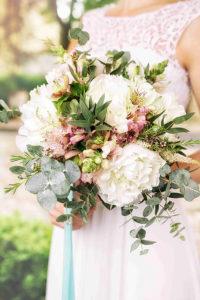 Svatební kytice_Rozkvetlá dílna