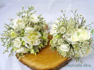 Květiny pro maminky