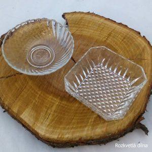 Misky sklo
