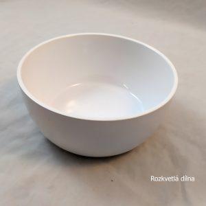 Miska - porcelán